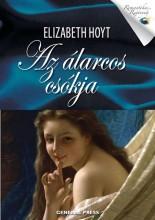 AZ ÁLARCOS CSÓKJA - Ekönyv - ELIZABETH HOYT