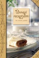 ÜNNEPI RECEPTJEIM - Ekönyv - CORVINA KIADÓ