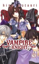 VAMPIRE KNIGHT 9. - Ekönyv - HINO MATSURI