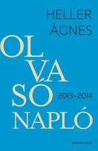 OLVASÓNAPLÓ 2013-2014 - Ekönyv - HELLER ÁGNES