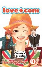 LOVE*COM - 9. KÖTET - Ekönyv - NAKAHARA AYA