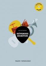 SZÍVEMHEZ SZORÍTOM - CD MELLÉKLETTEL - Ekönyv - MAGVETŐ KÖNYVKIADÓ KFT