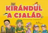 KIRÁNDUL A CSALÁD - LEPORELLÓ - Ekönyv - SZŐNYI GERGELY - BODNÁR VERA