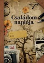 CSALÁDOM NAPLÓJA (2. BŐVÍTETT KIADÁS) - Ekönyv - CORVINA KIADÓ