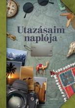 UTAZÁSAIM NAPLÓJA - Ekönyv - CORVINA KIADÓ