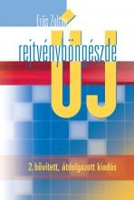 ÚJ REJTVÉNYBÖNGÉSZDE (2. BŐVÍTETT, ÁTDOLG. KIADÁS) - Ekönyv - ERŐS ZOLTÁN