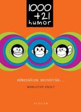 HÍRESSÉGEK MONDTÁK... - Ekönyv - MARGITAY ZSOLT