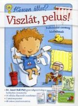 VISZLÁT, PELUS! - FELKÉSZÍTŐ CSOMAG KISFIÚKNAK - Ekönyv - DR. HALL, JANET