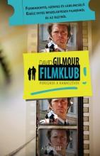 FILMKLUB - PEREGNEK A KAMASZÉVEK - - Ekönyv - GILMOUR, DAVID