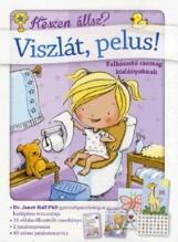 VISZLÁT, PELUS! - FELKÉSZÍTŐ CSOMAG KISLÁNYOKNAK - Ekönyv - DR. HALL, JANET