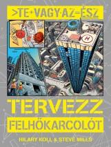 Te vagy az ész - Tervezz felhőkarcolót - Ekönyv - NAPRAFORGÓ KÖNYVKIADÓ