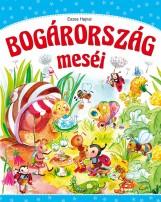 BOGÁRORSZÁG MESÉI - Ekönyv - ESZES HAJNAL