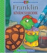 FRANKLIN KÍVÁNCSISKODIK - Ekönyv - BOURGEOIS, PAULETTE-CLARK, BRENDA
