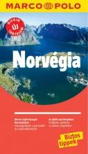 NORVÉGIA - MARCO POLO - ÚJ DIZÁJN, ÚJ TARTALOM! - Ebook - CORVINA KIADÓ