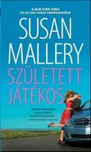 SZÜLETETT JÁTÉKOS - Ekönyv - MALLERY, SUSAN