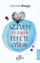 SZÍVEM ÉS EGYÉB FEKETE LYUKAK - Ekönyv - WARGA, JASMINE