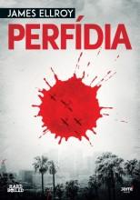 PERFÍDIA - Ekönyv - ELLROY, JAMES