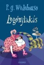 LEGÉNYLAKÁS - Ekönyv - WODEHOUSE, P.G.