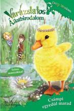 VARÁZSLATOS ÁLLATBIRODALOM 3. - CSÁMPI EGYEDÜL MARAD - Ekönyv - DAISY MEADOWS