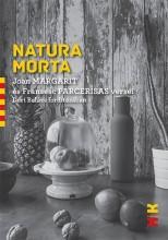 NATURA MORTA - Ebook - MARGARIT, JOAN-PARCERISAS, FRANCESC