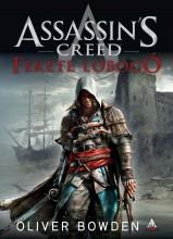 ASSASSIN'S CREED - FEKETE LOBOGÓ - Ekönyv - BOWDEN, OLIVER