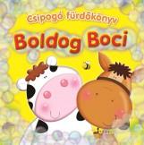 Csipogó fürdőskönyv - Boldog Boci - Ekönyv - NAPRAFORGÓ KÖNYVKIADÓ