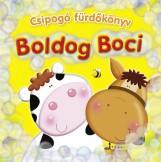 Csipogó fürdőkönyv - Boldog Boci - Ekönyv - NAPRAFORGÓ KÖNYVKIADÓ