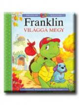 FRANKLIN VILÁGGÁ MEGY - Ekönyv - BOURGEOIS, PAULETTE-CLARK, BRENDA