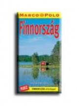 FINNORSZÁG - MARCO POLO - - Ekönyv - CORVINA KIADÓ