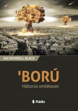 'BORÚ - Ekönyv - Sacheverell Black