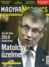 MAGYAR NARANCS FOLYÓIRAT - XXVIII. ÉVF. 10. SZÁM. 2016. MÁRCIUS 09. - Ekönyv - MAGYARNARANCS.HU LAPKIADÓ KFT
