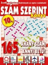 ZSEBREJTVÉNY SZÁM SZERINT KÖNYV 10. - Ekönyv - CSOSCH BT.