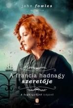 A FRANCIA HADNAGY SZERETŐJE - Ekönyv - FOWLES, JOHN