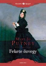 FEKETE ÖZVEGY - Ekönyv - PUTNEY, MARY JO