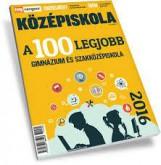 KÖZÉPISKOLA 2016 - HVG RANGSOR - A 100 LEGJOBB KÖZÉPISKOLA - Ekönyv - HVG KIADÓI ZRT.