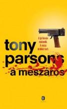 A MÉSZÁROS - Ekönyv - PARSONS, TONY