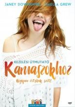 KEZELÉSI ÚTMUTATÓ KAMASZOKHOZ - Ekönyv - DOWNSHIRE, JANEY - GREW, NAELLA