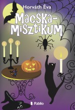 Macskamisztikum - Ekönyv - Horváth Éva