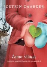 ANNA VILÁGA - Ekönyv - GAARDER, JOSTEIN