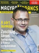 MAGYAR NARANCS FOLYÓIRAT - XXVIII. ÉVF. 11. SZÁM. 2016. MÁRCIUS 17. - Ekönyv - MAGYARNARANCS.HU LAPKIADÓ KFT