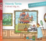 A LÁTHATÓ VILÁG, ÉS... - HANGOSKÖNYV - Ebook - VEKERDY TAMÁS
