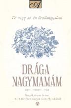 DRÁGA NAGYMAMÁM - Ekönyv - ATHENAEUM KÖNYVKIADÓ KFT