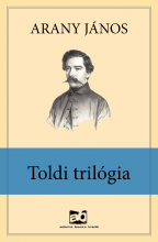 Toldi trilógia - Ekönyv - Arany János