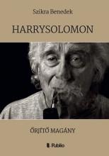HARRYSOLOMON - Ekönyv - Szikra Benedek