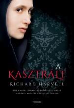 A KASZTRÁLT - Ekönyv - HARVELL, RICHARD