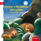 AMIKOR A KIS ÁLLATOK ELFÁRADNAK - Ekönyv - SCOLAR KIADÓ ÉS SZOLGÁLTATÓ KFT.