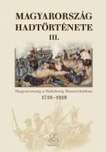 MAGYARORSZÁG HADTÖRTÉNETE III. - Ekönyv - HERMANN RÓBERT