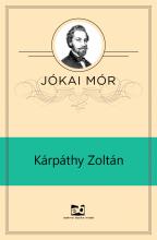 Kárpáthy Zoltán - Ekönyv - Jókai Mór