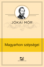 Magyarhon szépségei - Ekönyv - Jókai Mór