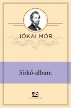 Sírkő-album - Ekönyv - Jókai Mór